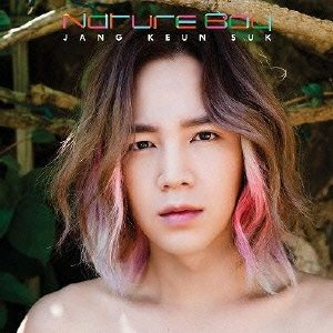 Nature Boy 通常盤 [CD Only]