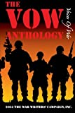 img - for The VOW Anthology: Voices of War - 2014 book / textbook / text book