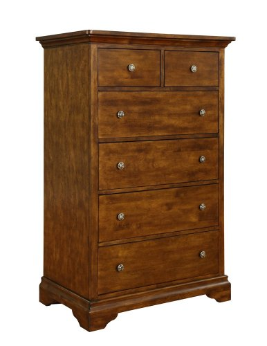 Furniture Bedroom Furniture Chest Chateau Chest