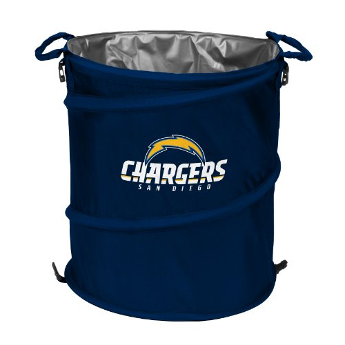 Nfl San Diego Chargers 3-In-1 Cooler