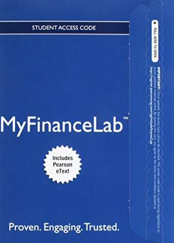 MyFinanceLabTM with Pearson eText -- Instant Access --  for Multinational Business Finance (Myfinancelab compare prices)