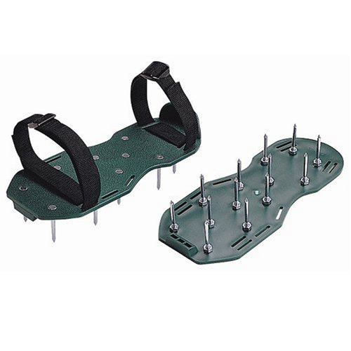 Bond 9215 Green Giant Spiked Aerator Shoes