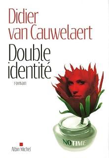 Double identité : roman