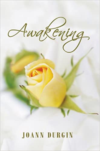 Awakening: A Christian Romance Novel (The Lewis Legacy Series Book 1)