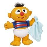 Playskool Sesame Street Baby Sniffles Ernie
