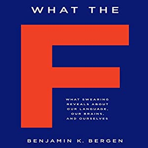 What the F Audiobook
