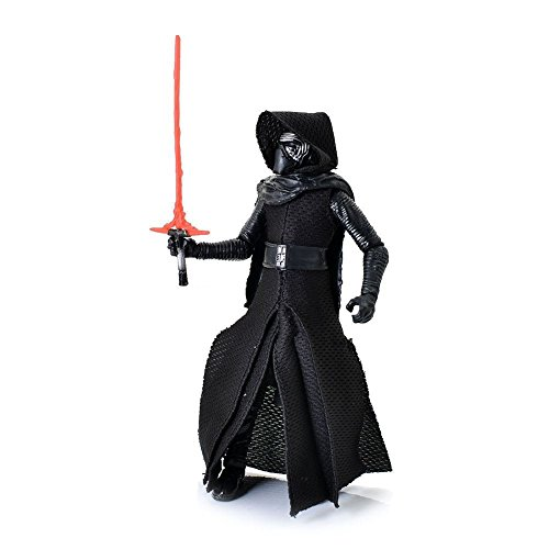 KYLO REN 03 Black Series Action Figure Toys 6
