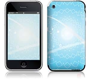 MyTale iphone3G Skins (Sky Blue)