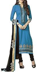 ANKAN Fashions Salwar Suit Dress Material AN007