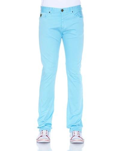 Lois Pantalón Jess Azul