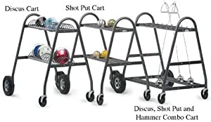 Gill Discus Implement Cart by Gill