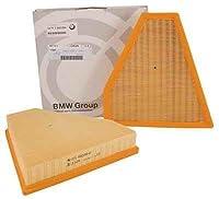 Bmw - Genuinefactory Original Air Filter Element For E82 E88 E90 E91 E92 E93 by BMW Lifestyle