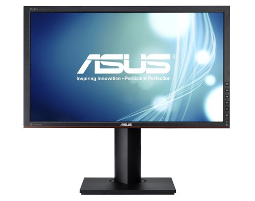 Asus PA238Q 23-inch Widescreen 1080p Full HD LED Monitor with HDMI