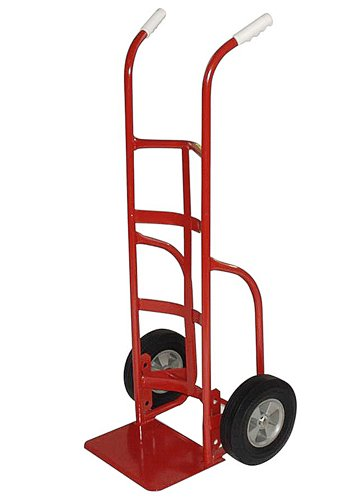 Milwaukee Hand Trucks 33024 Heavy Duty Dual Handle Truck
