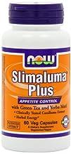 Now Foods Slimaluma Plus, Veg-Capsule…