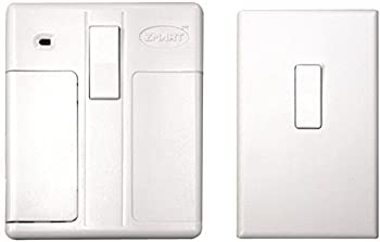 2-Pk. Zmart Switch Smart Light Switch
