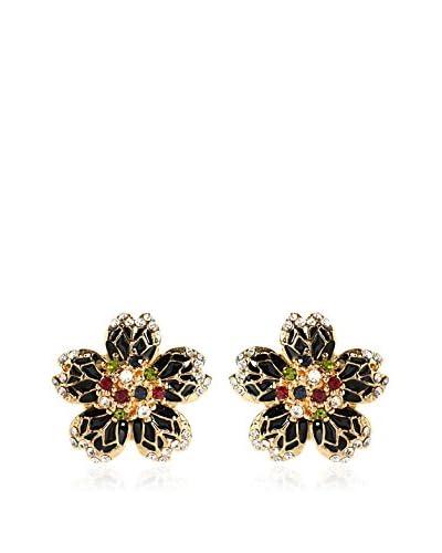 Amrita Singh Orecchini Floral Nikki [Multicolore]