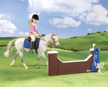 Breyer Classics English Jumping Accessory Set - 1