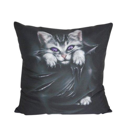 Spiral cuscino - Bright Eyes gattino