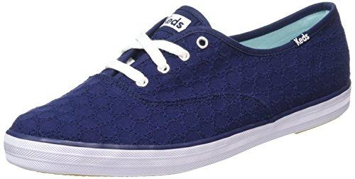 keds-ch-eyelet-chaussures-a-lacets-femme-bleu-bleu-bleu-365