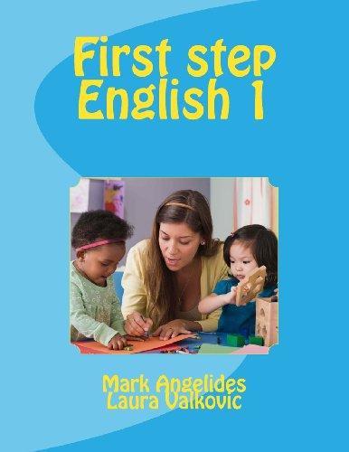 First step English 1 (English Education)