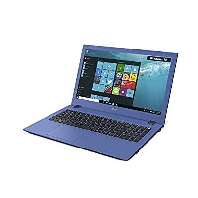 ACER E5-574G-57T1 NOTEBOOK - BLUE COLOR