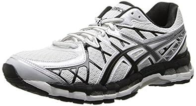 Buy ASICS Mens Gel-Kayano 20 Running Shoe by ASICS