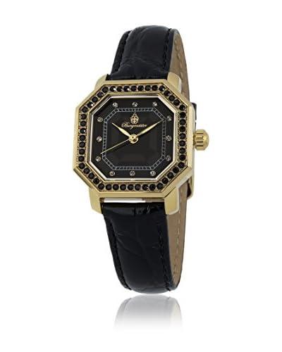 Burgmeister Reloj de cuarzo 168-222 Negro 30 mm