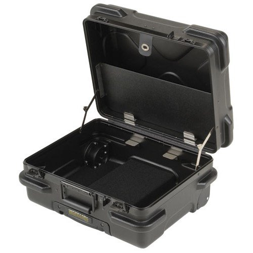 Jensen Tools 2B1714R-001/356-410 Horizontal Tough Inchtoteinch Case, 10Inch Deep front-269027