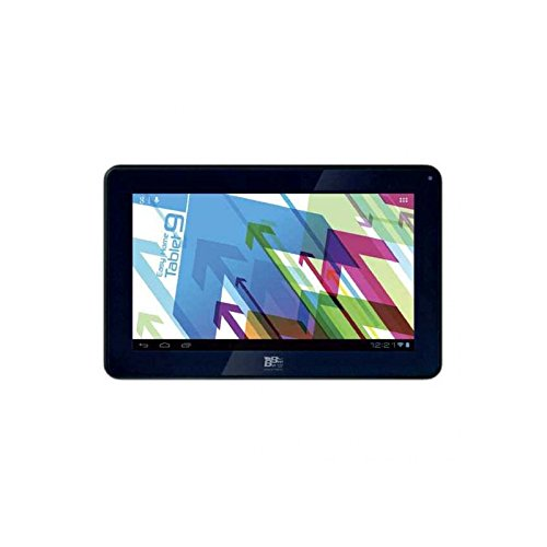 best-buy-1779-easy-home-tablet-8-gb-91-pollici-nero