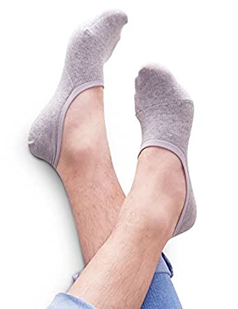 Mens Footie Shoes