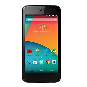 Karbonn Sparkle V (Android One) SIM-Free Smartphone - White