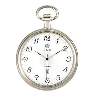 Royal London 90015-01 Reloj de bolsillo 90015-01 marca Royal London