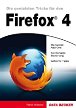 Firefox 4 - Geniale Tricks