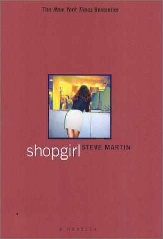 Image for Shopgirl
