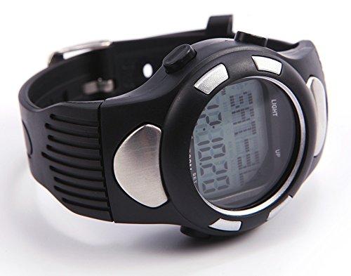 tir en 3D de remise en forme Sport Watch Pulse