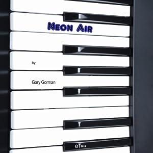 Neon Air Audiobook