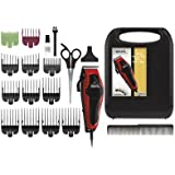 Wahl 79900-1501 20 Piece Clip N Trim® All-In-One Clipper & Trimmer
