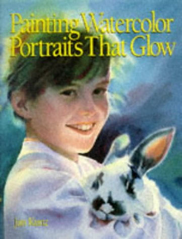 Painting Watercolour Portraits that Glow
