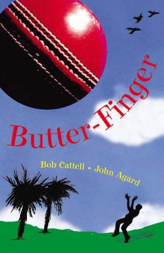 butter-finger