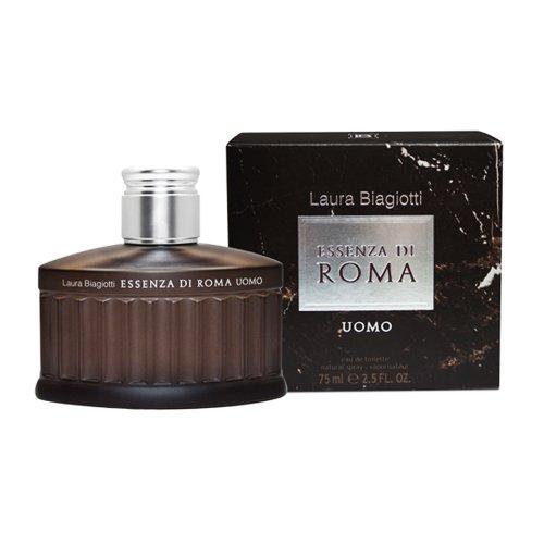 laura-biagiotti-essenza-di-roma-uomo-homme-man-eau-de-toilette-vaporisateur-1er-pack-1-x-75-ml