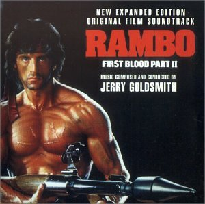 Rambo II-First Blood