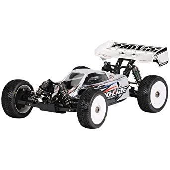 Proline 331540 Slipstream Body 8IGHT-E 2.0