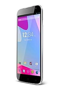 BLU Studio 6.0 HD Smartphone - Unlocked - White