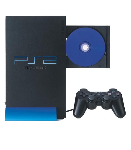 Sony PlayStation 2 Console (Ps2 Console compare prices)