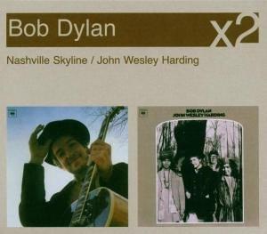 Bob Dylan - Nashville Skyline/John Wesley - Zortam Music