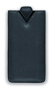 TELME LTH-ET-CI-BLACK Handytasche (Etui-Style) schwarz