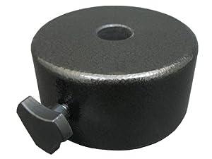 Telescope Mount Counterweight Balance Weight GW1 3.00kg Diam.=20m