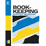 Book-Keeping Made Simple (Made Simple Books)by Geoffrey Whitehead