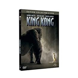King Kong - Édition Collector